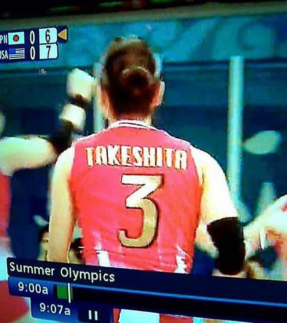 Unlucky People with Unfortunate Names (22 pics)