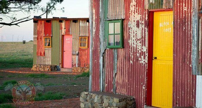 Shanty Town (17 pics)