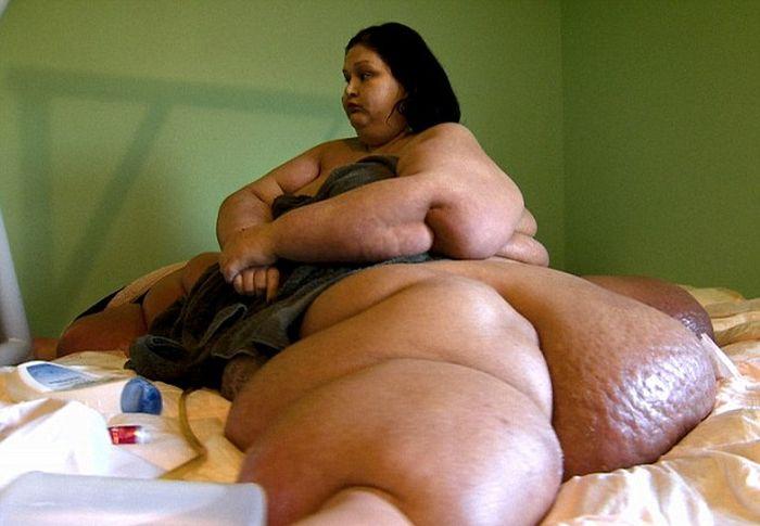 Mayra Rosale Has Lost Weight (7 pics)