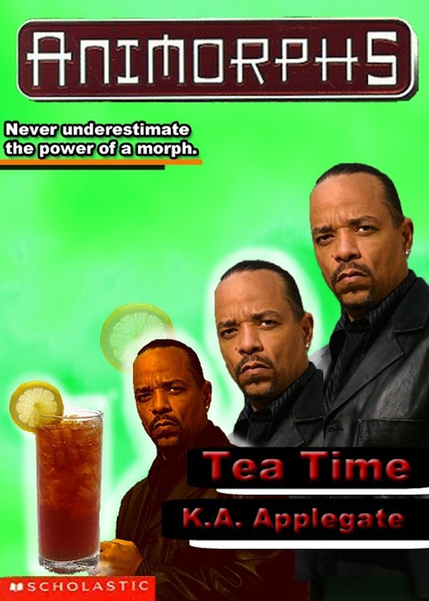Collection of Celebrity Animorphs (14 pics)