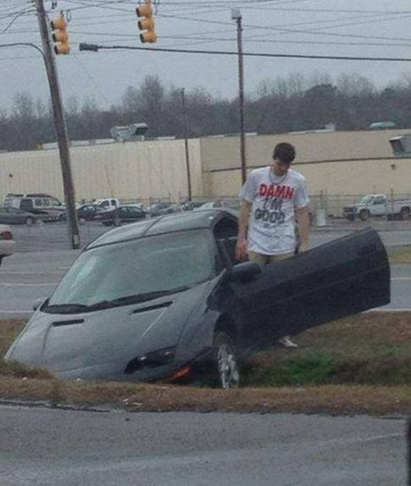 Pictures with Irony. Part 5 (35 pics)