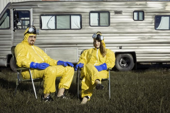 Breaking Bad Engagement (20 pics)