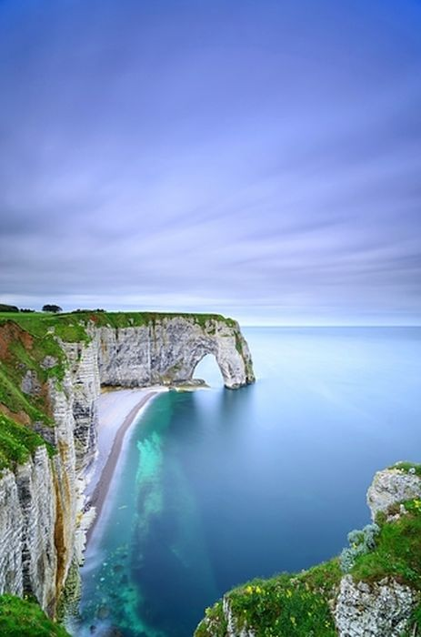 Beautiful Coastlines (83 pics)