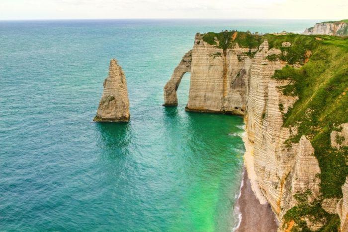Beautiful Coastlines (83 pics)