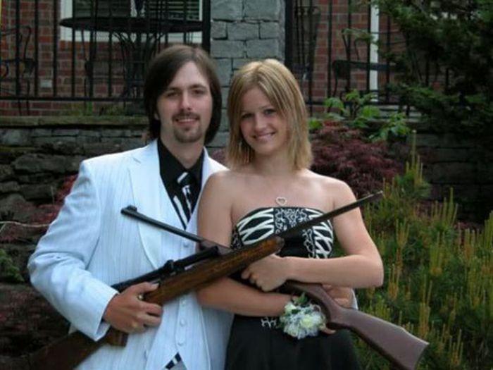 Funny Prom Photos (23 pics)