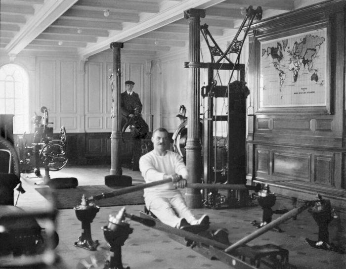 Interesting Historical Photos. Part 4 (20 pics)