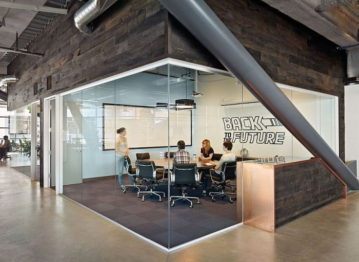 Awesome Offices (85 pics)