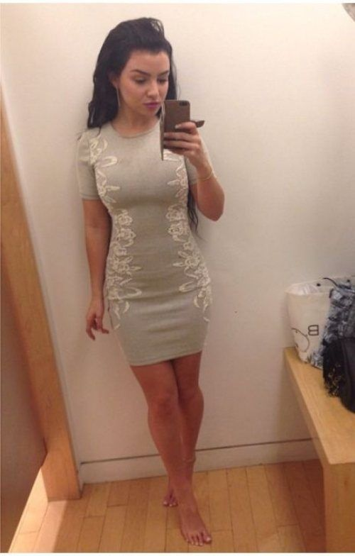 Sexy Tight Dresses (41 pics)