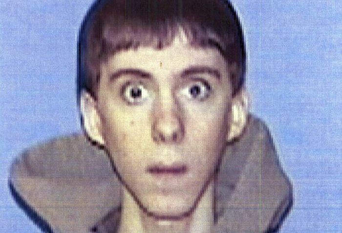 Inside the Bedroom of Adam Lanza (18 pics)