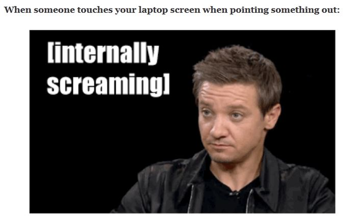 Did It Ever Happen to You When... Part 65 (16 gifs)