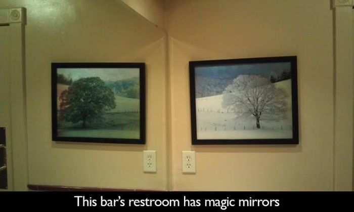 Funny Bar Photos (23 pics)