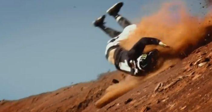 Best of crash - Downhill MTB
