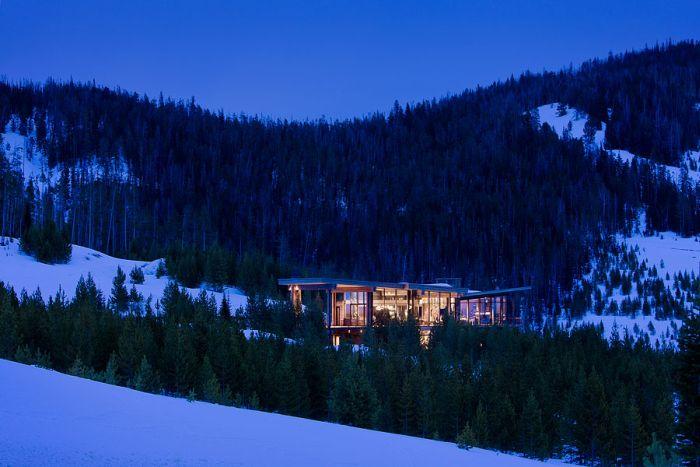 Beautiful House (22 pics)