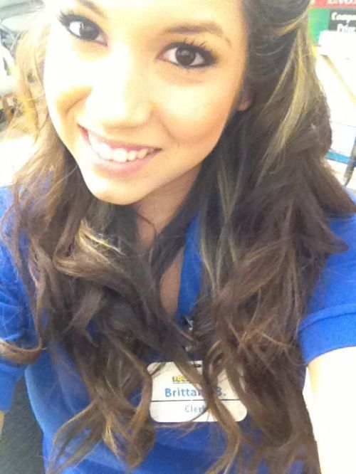 Girls Get Bored at Work. Part 4 (45 pics)