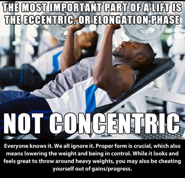 Fitness Information (7 pics)