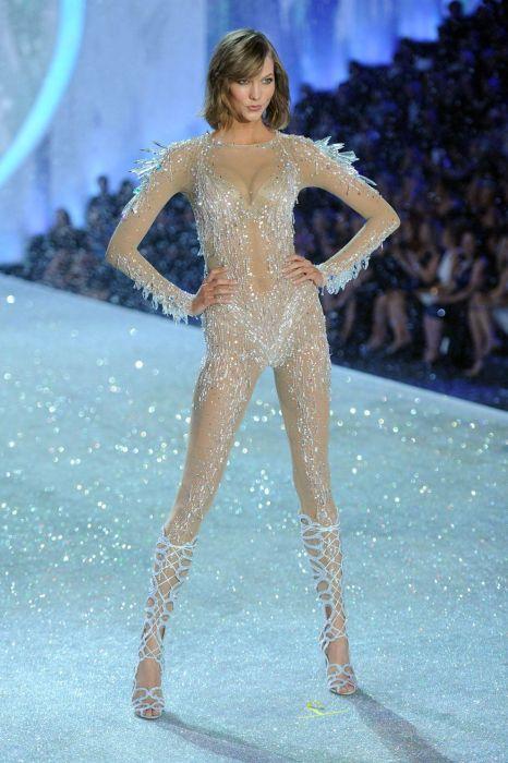 Victoria's Secret Fashion Show 2013 (90 pics)