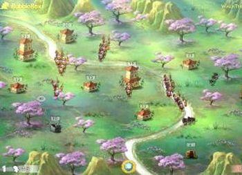 Civilizations Wars II - Prime