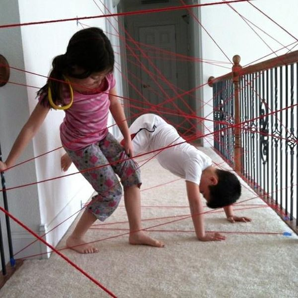 Really Awesome Parents. Part 2 (38 pics)