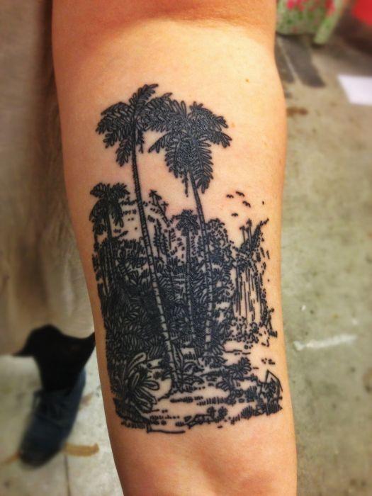 Beautiful Tattoos (99 pics)