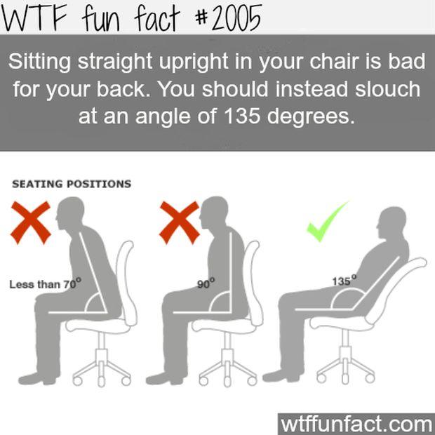 Random Health Facts (30 pics)