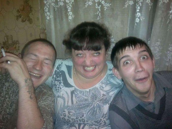 Funny Russians (46 pics)