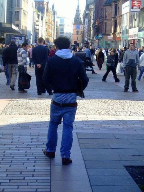 Sagging Pants (25 pics)