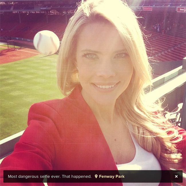 The Most Important Selfies Of 2013 (24 pics)