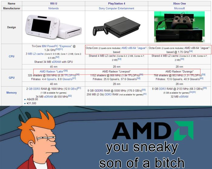 Pictures for Gamers. Part 2 (36 pics)