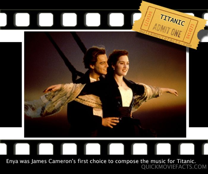 Drama Movie Facts (40 pics)