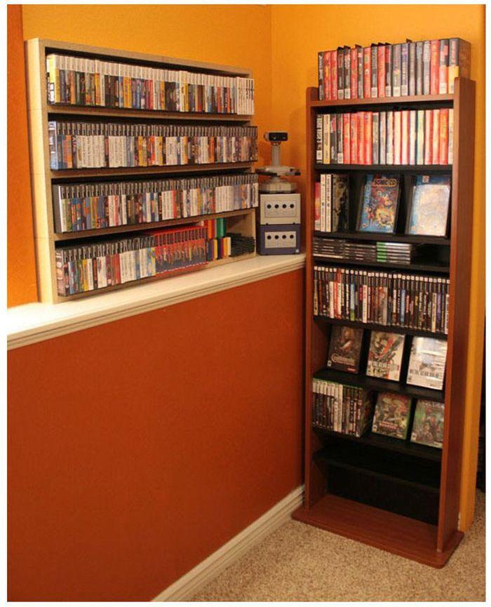 El mayor coleccionista de videojuegos del mundo Retro_gaming_room_06