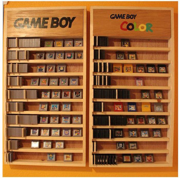 El mayor coleccionista de videojuegos del mundo Retro_gaming_room_10