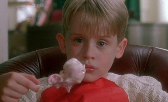 "Interesting Facts About the Movie ""Home Alone"" (12 pics)"