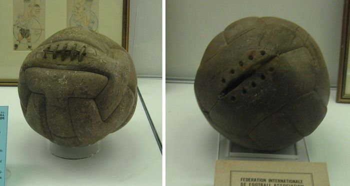 World Cup Footballs (20 pics)