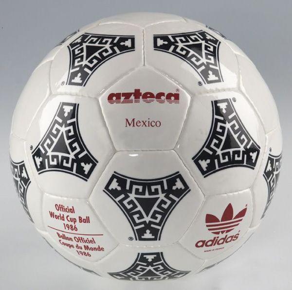 balones de mundiales