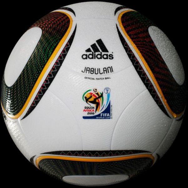 World Cup Footballs (20 pics)