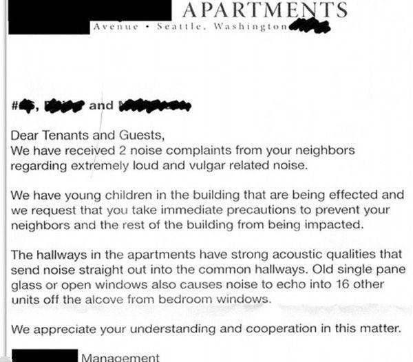 Passive Aggressive Notes (11 pics)