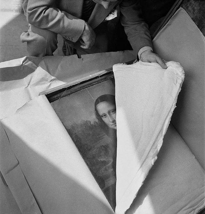 Interesting Historical Photos. Part 5 (21 pics)