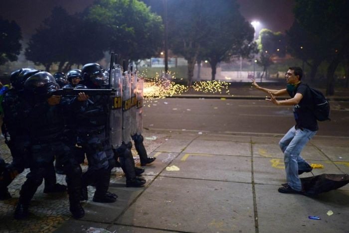 The Most Powerful Photos Of 2013 (45 pics)