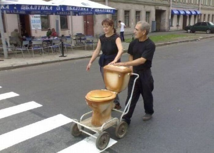 Only in Russia (47 pics)