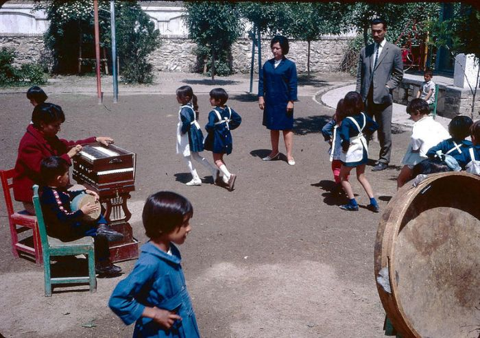 Afghanistan Before All the Wars (28 pics)