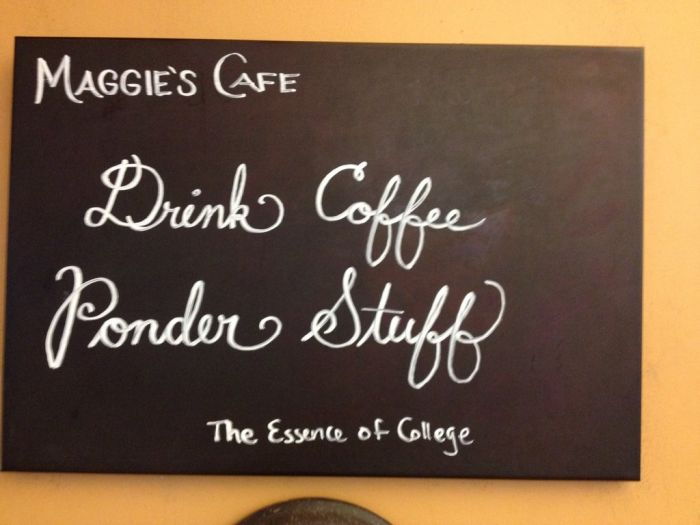 Maggie's Chalkboards (32 pics)