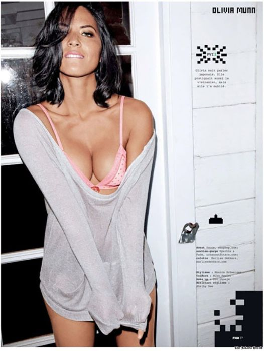 Hot Ways to Wear Clothes (46 pics)