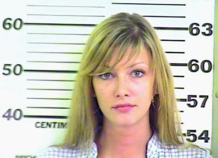 Hot Mug Shots. Part 3 (27 pics)