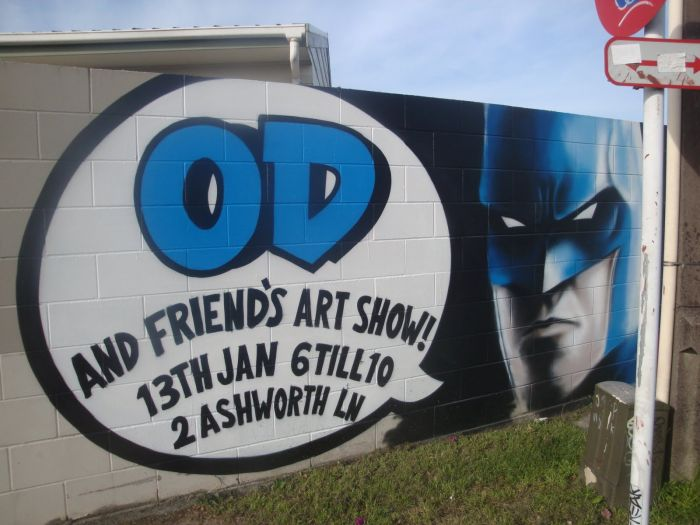 Great Street Art by Owen Dippie (23 pics)