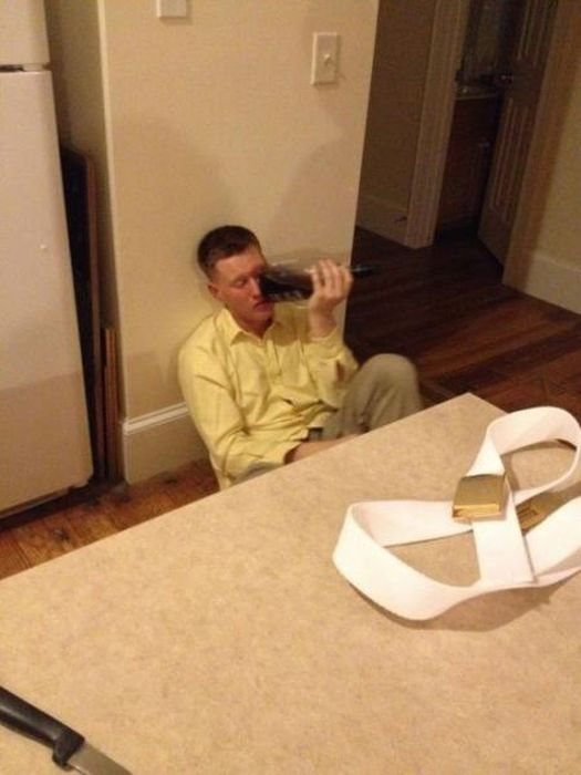 It Happens When You Drink Too Much (52 pics)