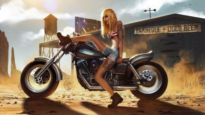 Digital Art by Grzegorz Rutkowski (51 pics)