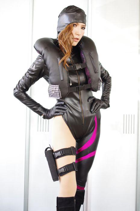Sexy Cosplay (34 pics)