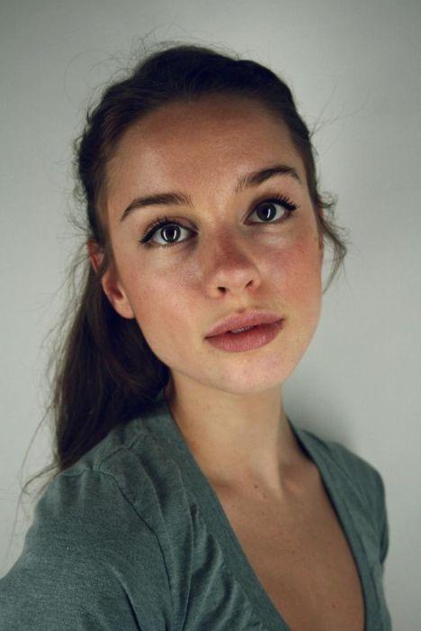 Random Cute Girls. Part 19 (60 pics)
