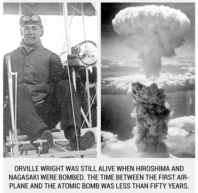 Two Historical Events (26 pics)