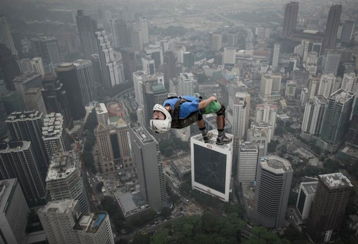 The Best Sports Photos Of 2013 (43 pics)